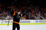 Nolan Patrick growing into a player the Flyers can