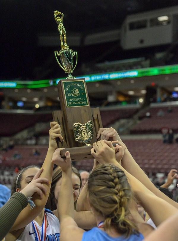 Iowa High School Athletic Association Iowa High School