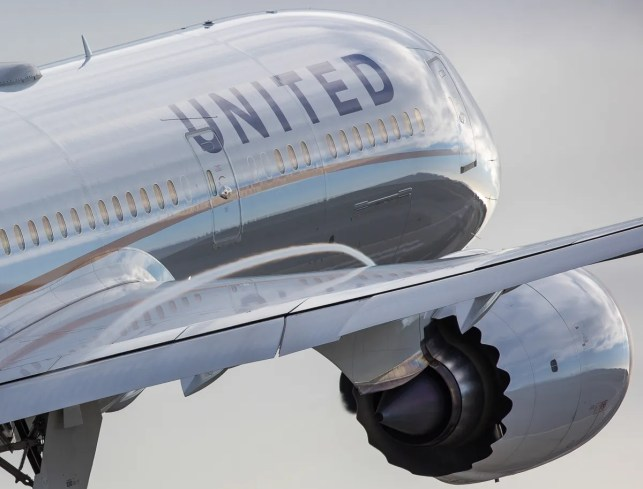 United adding four international routes, including first flights to Nice, France, and Palermo, Italy