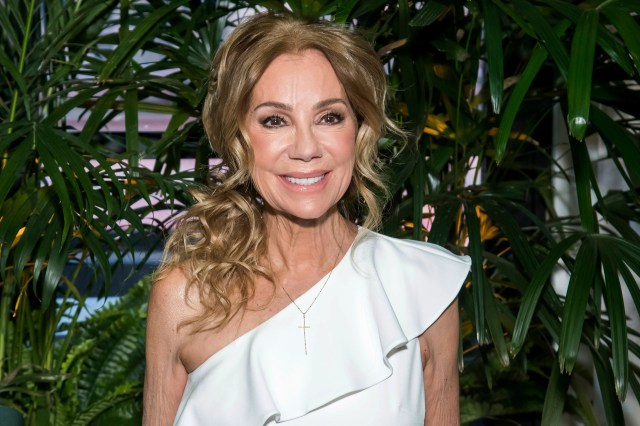 9c708434-b30f-4e75-92ea-b57518db657f-AP_Kathie_Lee_Giffords_Farewell_Party Kathie Lee Gifford to celebrate 'Today' show run with Hoda Kotb in Nashville 'girls' weekend'
