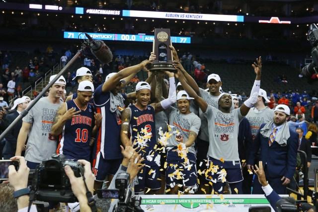 3ae32ebc-7d53-4e8c-956e-d5e24727f120-aubffUSP_NCAA_Basketball__NCAA_Tournament-Midwest_Regio_9 Opinion: Other teams might be better, but no team tougher than Auburn in NCAA tournament