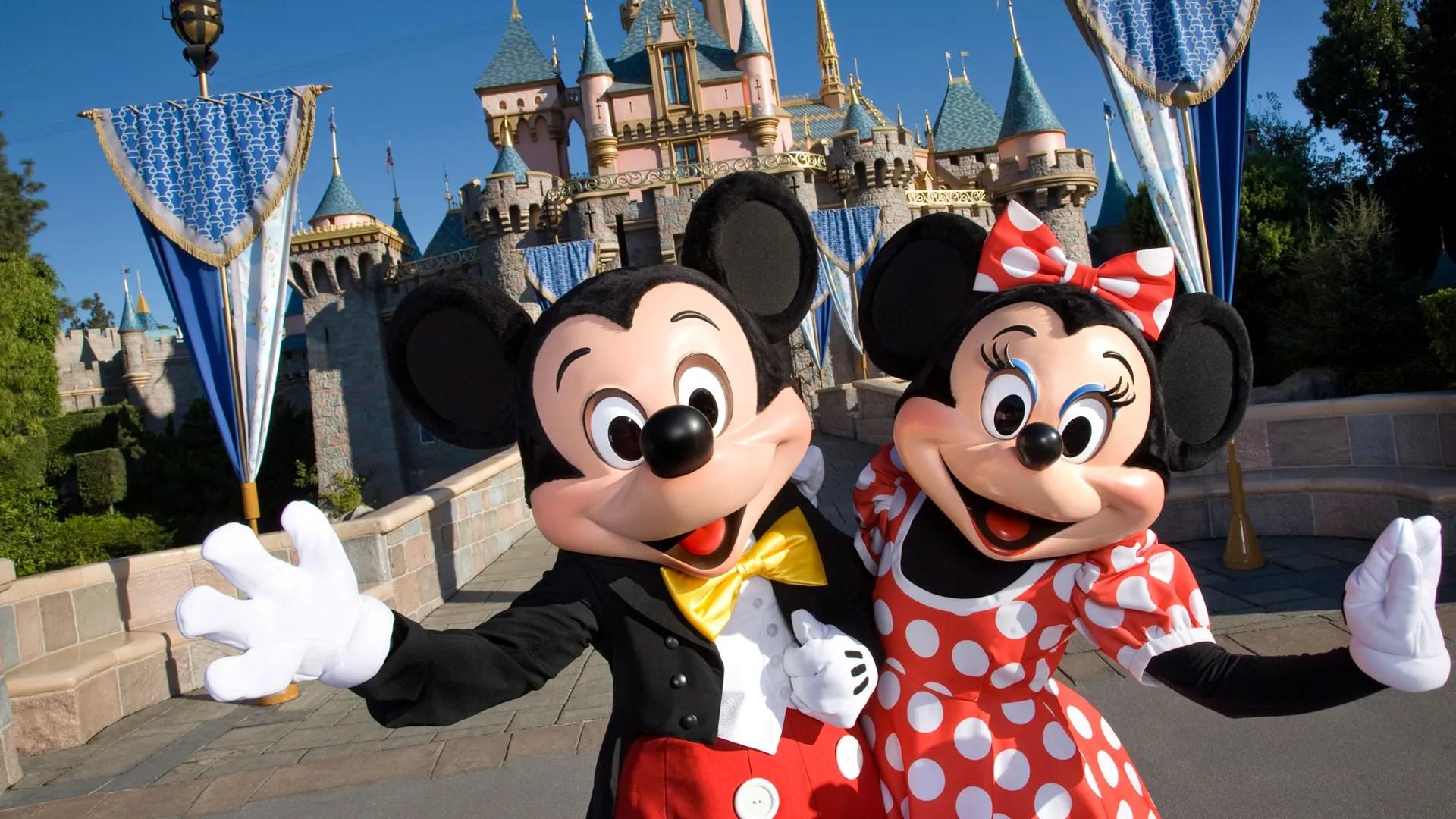 E Best Ticket Disneyland