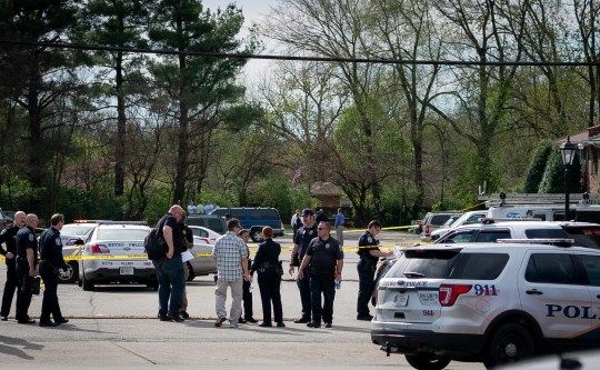 LMPD to update public on case of man killed by officers in