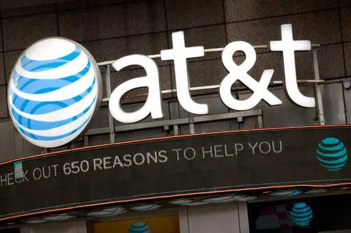 AT&T workers on strike over 'unfair labor practices' across