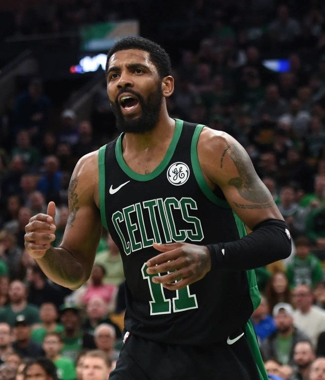 dd7dca11-c0b7-4c0d-b92e-f10dec445a74-USP_NBA__Orlando_Magic_at_Boston_Celtics Opinion: Kyrie Irving holds keys to unlock Celtics' playoff dreams