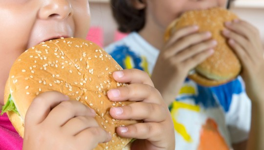 Children are more like than the general population in every state to be food insecure.