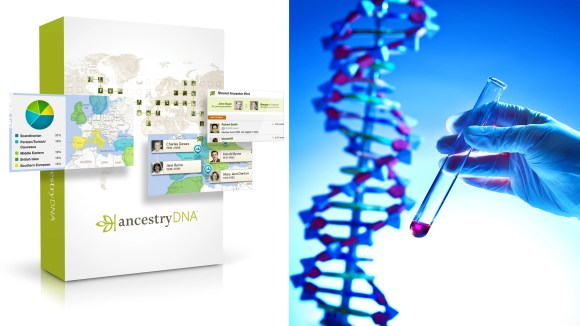 Unravel the secrets of your DNA with this popular kit.