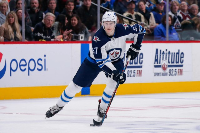 5. D Tyler Myers, Winnipeg Jets, $3 million. New team: Vancouver Canucks, five years, $30 million