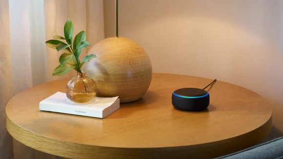Go on, you know you've always wanted to try Alexa.
