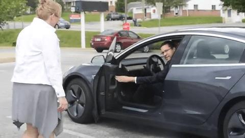 Test Drive A Tesla Model 3 Or X In Rochester Henrietta Event Saturday