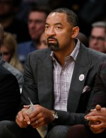 Juwan Howard will be Michigan coach on five-year deal