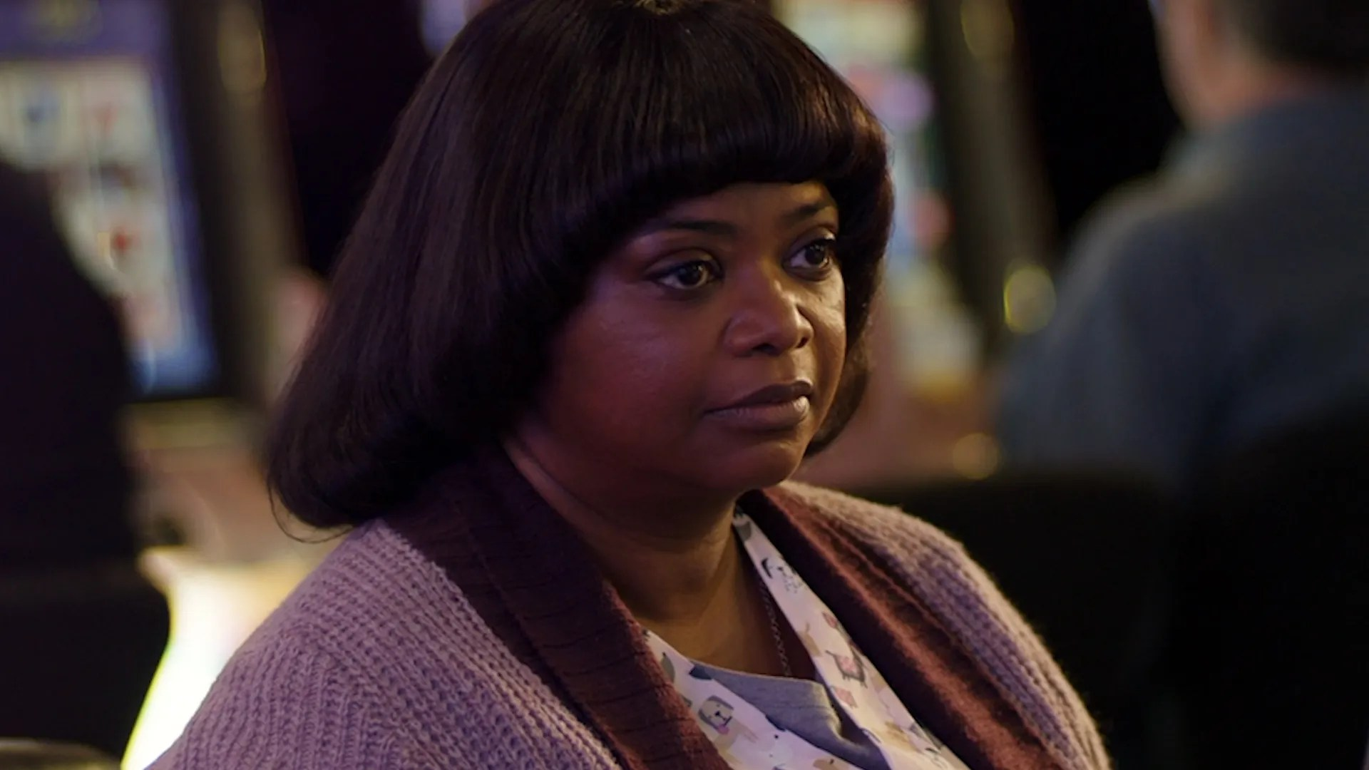 Octavia Spencer Is Twisted In Ma Trailer