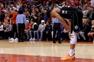 Raptors 100, Bucks 94: Fourth-quarter collapse in Game 6 brings the bitter end