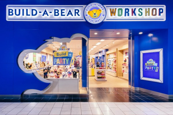 Bear Launches Test Stores Inside Walmart Locations Build A