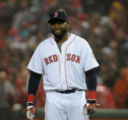 David Ortiz will remain in the hospital for the next several days.