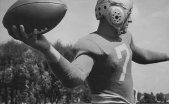 Dutch Clark was a leader of the Lions team who won the 1935 NFL Championship.