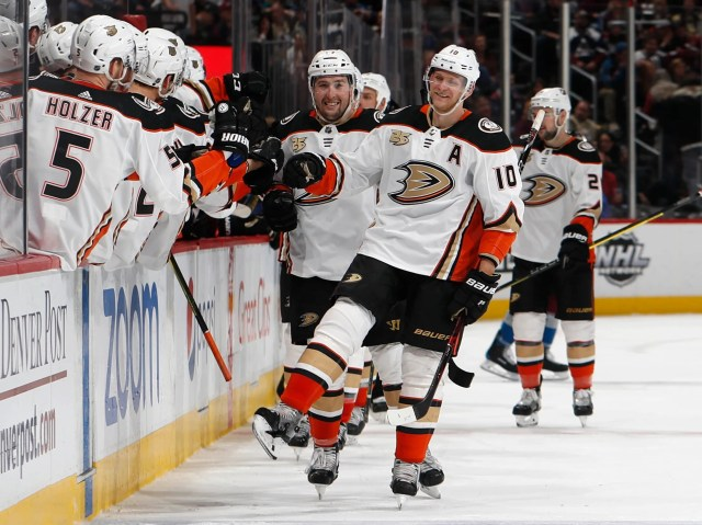 9. Corey Perry, Anaheim Ducks (10), $9 million (contract was bought out). New team: Dallas Stars, one year, $1.5 million, plus bonuses