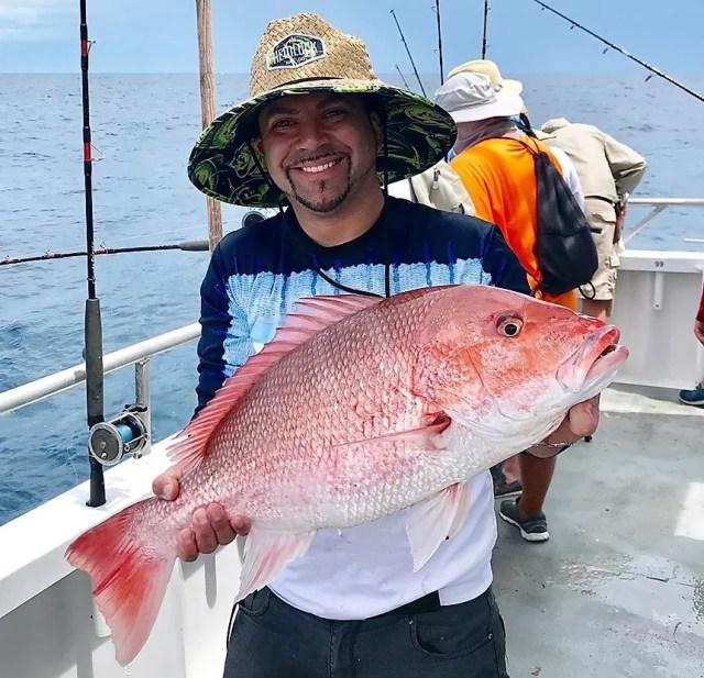 9bc064bf-8aae-4ed1-960f-30edb8f5d1da-red_snapper_orlando_princess Kingfish are calling anglers offshore