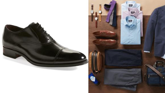 Stylish, simple, and sleek.