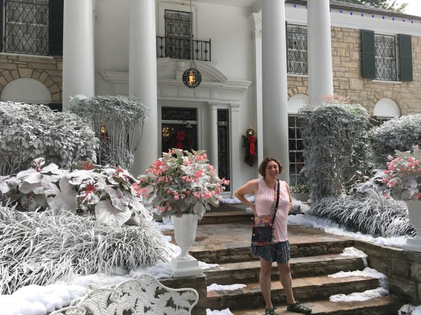 Christmas at Graceland 2: 5 things to know about the new Hallmark Channel movie