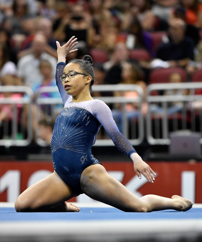 Here are 15 Americans who could become stars at Tokyo Olympics
