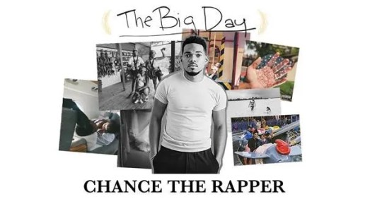 "Chance the Rapper brings ""The Big Day"" tour to Glendale."