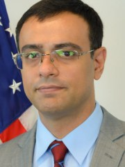 Neeraj Gandotra, M.D., is the Chief Medical Officer for the Substance Abuse and Mental Health Services Administration at the Department of Health and Human Services.