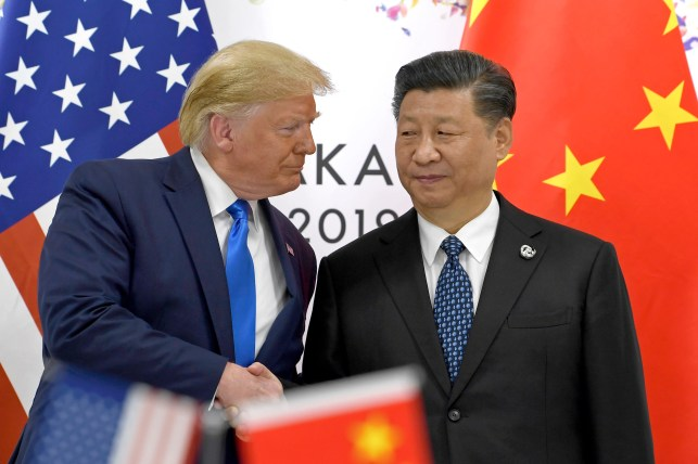 When new, higher tariffs are scheduled to start on Chinese imports and what may cost more