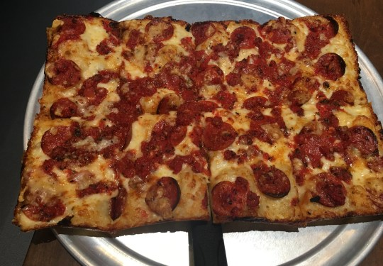 Buddy's Pizzeria offering Detroit-style pizza opening Sept. 5 in Woodhaven.