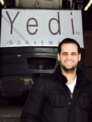 Yedi Houseware, a Los Angeles-based product designer and manufacturer, already has been hit with a 25% tariff on the oil-free air fryers it sources from China, with the company absorbing half the increase and passing half to consumers, says company Vice President Bobby Djavaheri. Despite the higher price, the fryers have been a sensation amid the healthy food craze, helping quadruple total company sales, Djavaheri says.
