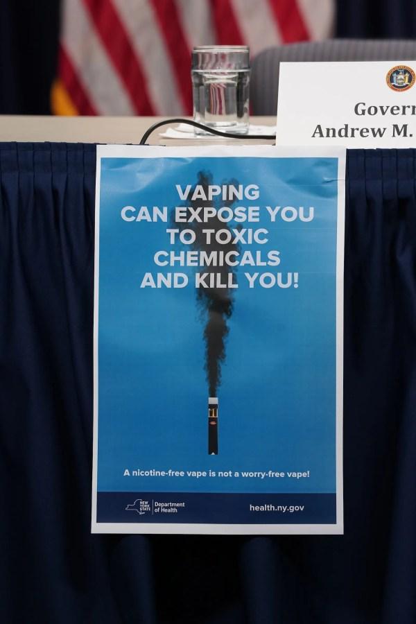 Cigarettes Moves To Ban Menthol Ban On Flavored Vape