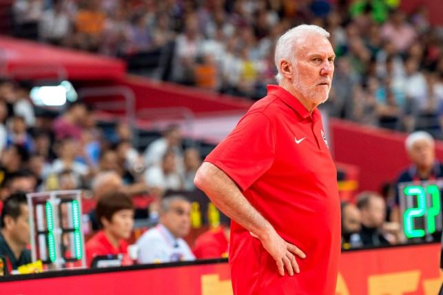 USA Basketball falls to Serbia, endures worst major tournament finish