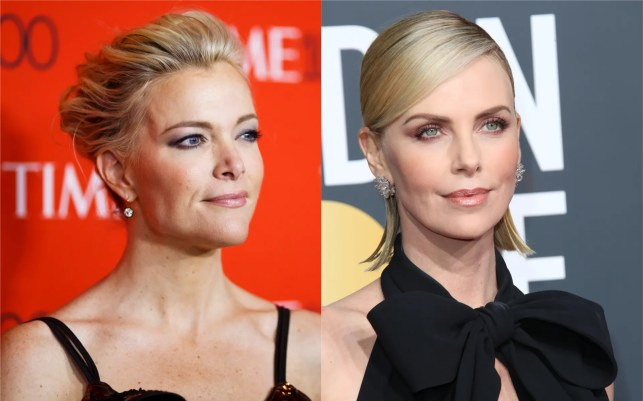 Megyn Kelly approves of Charlize Theron's 'Bombshell' casting: 'You could do worse, right?'