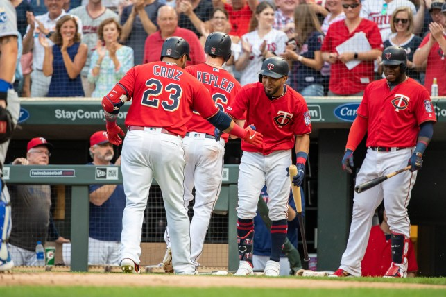 The Minnesota Twins have made home run history this year. But can they bash their way through October?