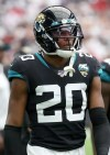 Jalen Ramsey keeps focus on Jaguars after trade request: 'I want to (expletive) win'
