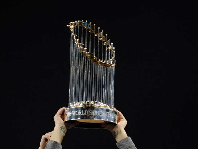 2019 MLB playoff schedule: Dates, TV channels for postseason, World Series