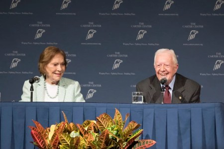 Jimmy Carter On 2020 Race: Says He Couldn't Manage Presidency At 80