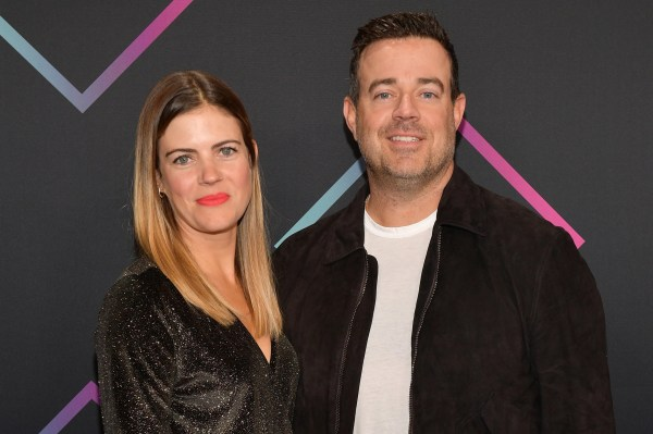 Carson Daly announces wife Siri is pregnant with fourth child: