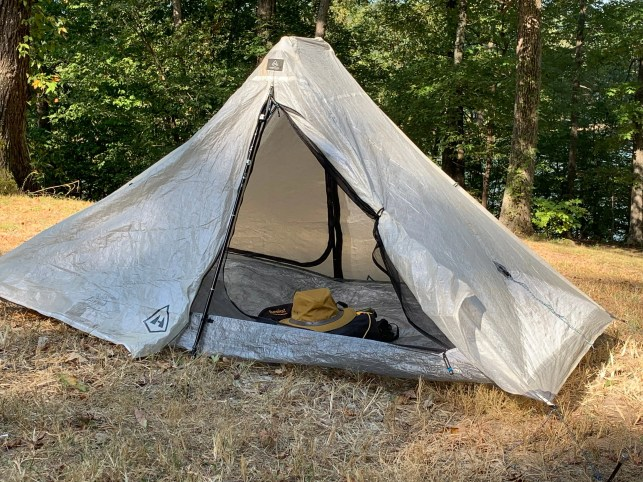 Primitive camping: Essential gear and where to go