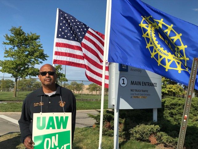 Who's losing the most from UAW strike at GM? So far, workers have lost $266M