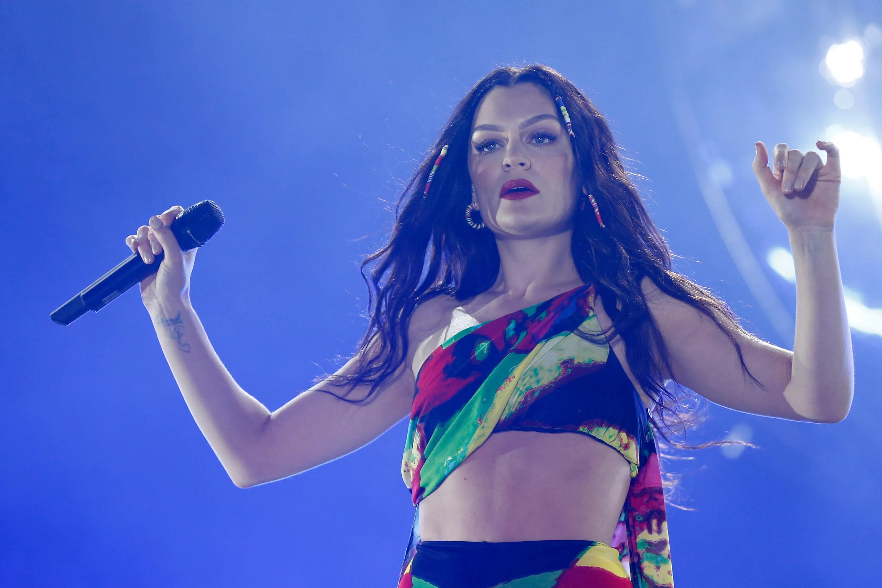 Jessie J Reveals Boyfriend Channing Tatum S Adorable Nickname