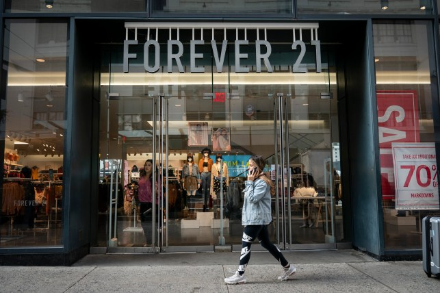These stores are closing locations in 2019