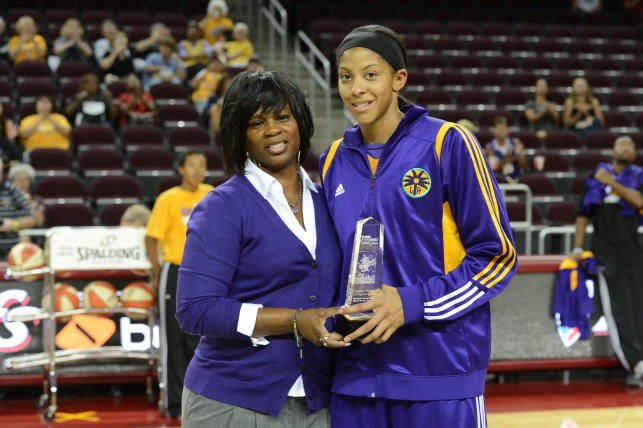 Los Angeles Sparks GM Penny Toler admits using racial slur in postgame locker room speech