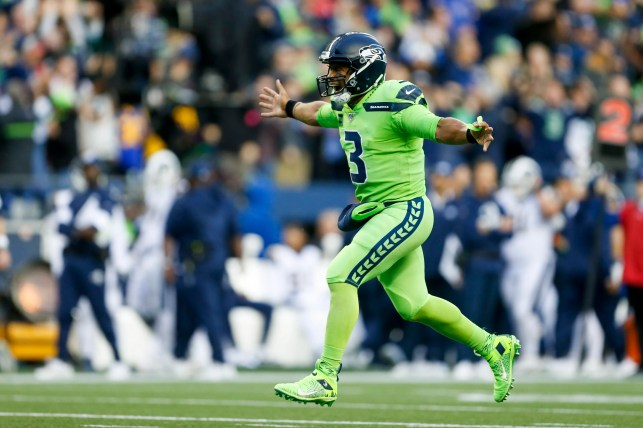 Seahawks escape with win after Rams' last-minute field goal miss
