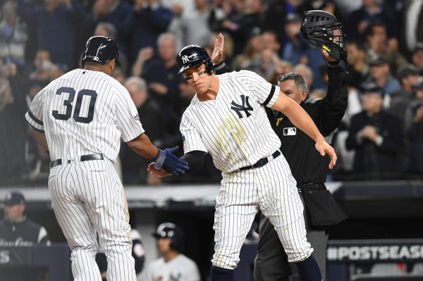 At the Stadium, ghosts of playoffs past continue to haunt Twins as Yankees take ALDS opener