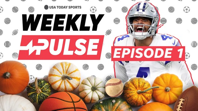 First week of October welcomes all the sports   Weekly Pulse - EP. 1