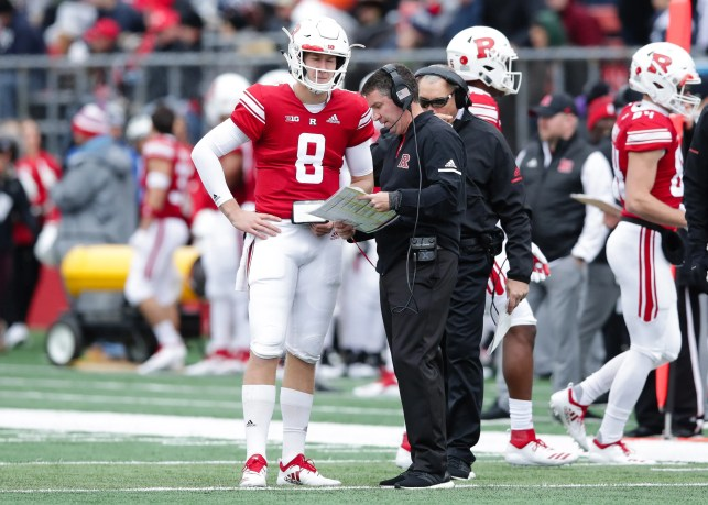 Latest Rutgers redshirt decisions just sign of times for college football