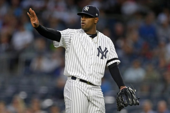 After lost regular season, Luis Severino can push Yankees over the top in MLB playoffs