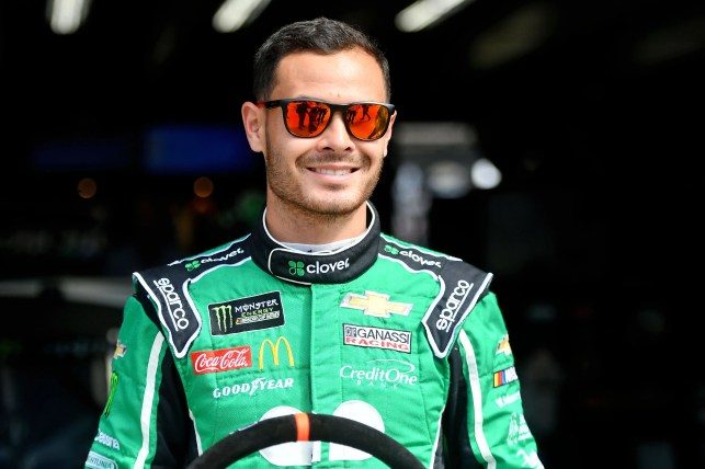 For NASCAR driver Kyle Larson, Dover was a timely win in more ways than one