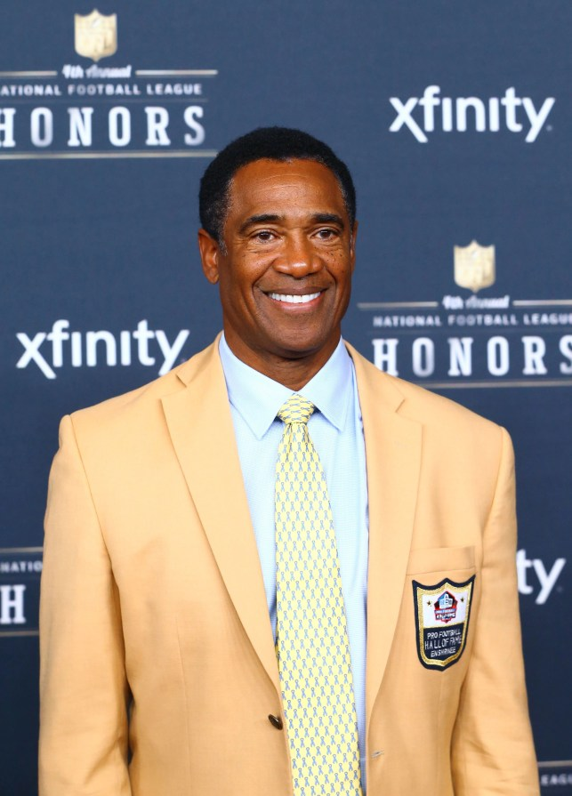Hall of Famer Mike Haynes wanted Herm Edwards as Arizona State football coach in 2011